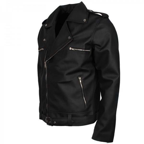the-walking-dead-negan-biker-leather-jacket-Motorcycle