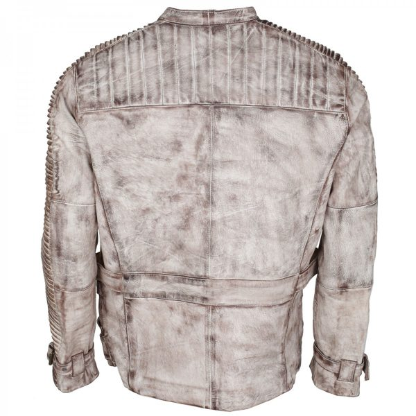 Star Wars Leather Jacket for Mens on Sale Gifts for Him