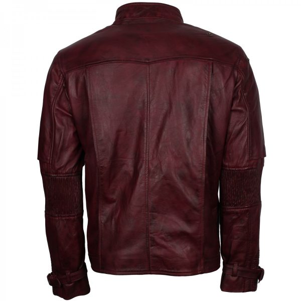 guardians of the galaxy costume star lord leather jacket Shop now this Halloween Gifts for Him