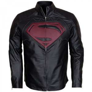 Dawn Of Justice Batman Vs Superman Jacket Costume Superheroes Free Shipping UK USA Canada